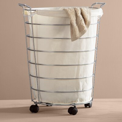 Laundry Baskets Amp Hampers You Ll Love In 2019 Wayfair