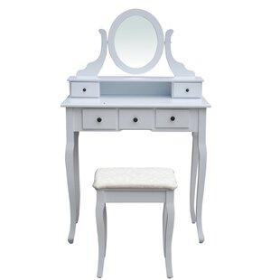 Vanity Dressing Table Mirror Wayfair