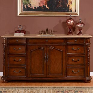 Antique Dry Sink Cabinets | Wayfair
