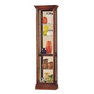 Brantner Curio Cabinet