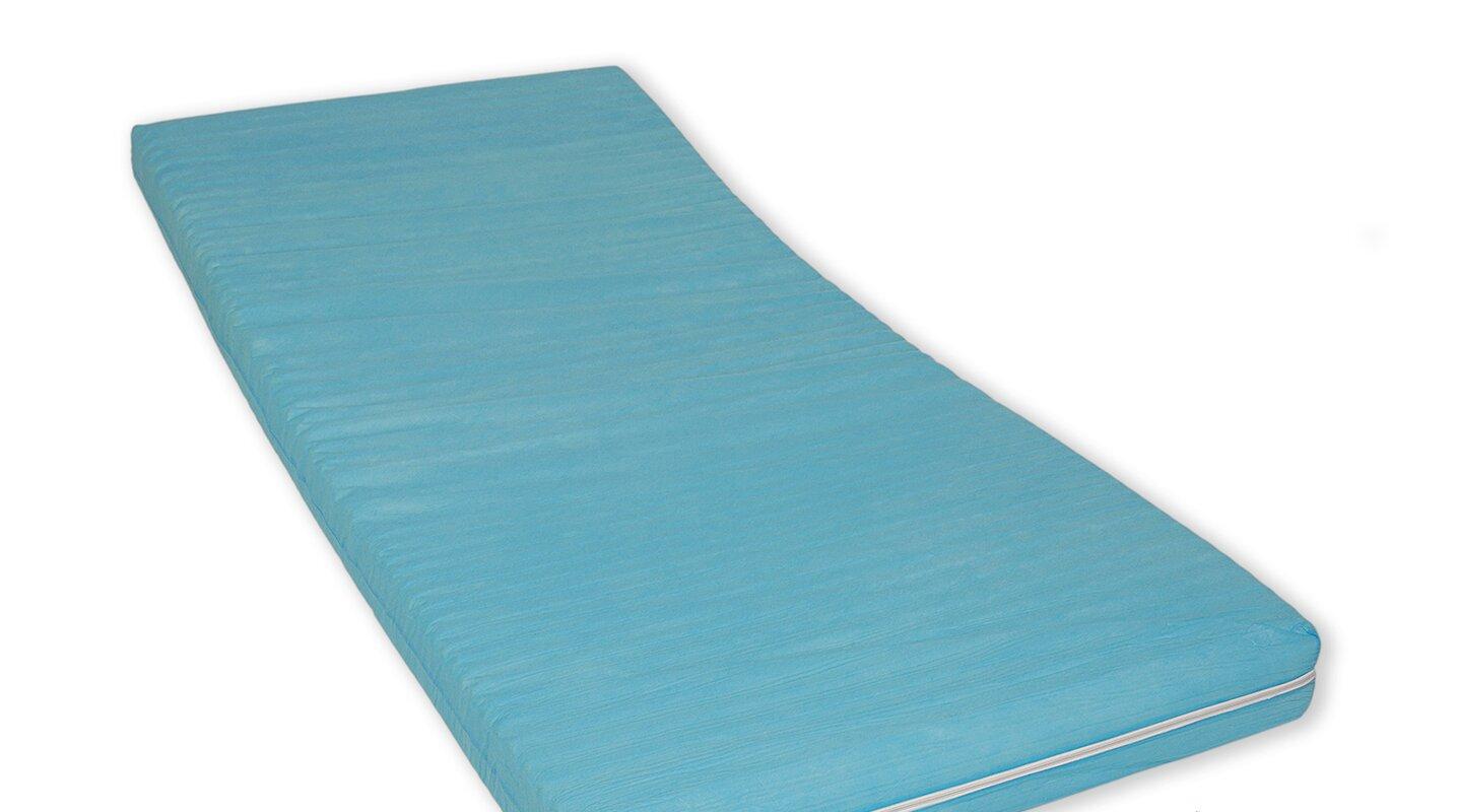 bel tage 7 zonen kaltschaummatratze bewertungen. Black Bedroom Furniture Sets. Home Design Ideas