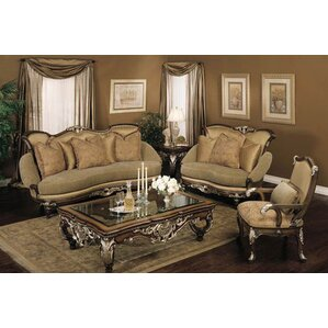 Catalon Configurable Living Room Set by Benetti's Italia