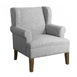 Gargilesse Emerson Wingback Chair