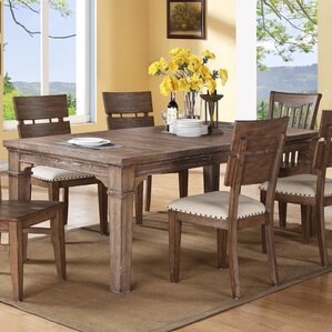 Plessis Dining Table by One Allium Way