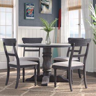 Silverman 5 Piece Dining Set