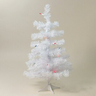 outlet store 55a16 94285 Pre-Lit Christmas Trees You'll Love in 2019 | Wayfair