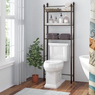 Merveilleux Bathroom Storage Rack | Wayfair