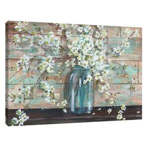 in mason jaru0027 by tre sorelle studios painting print on wrapped canvas u0027