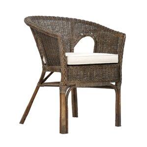 Portland Barrel Chair by Bay Isle Home