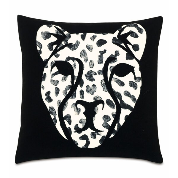 Eastern Accents Leopard Indoor Outdoor Throw Pillow Perigold