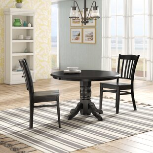 Langwater 3 Piece Bistro Set Wonderful