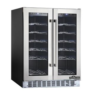 Shallow Depth Wine Cooler 1500 Trend Home Design 1500