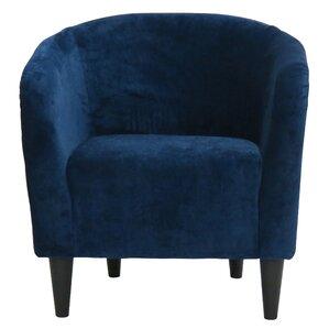 Willa Arlo Interiors Sabio Barrel Chair
