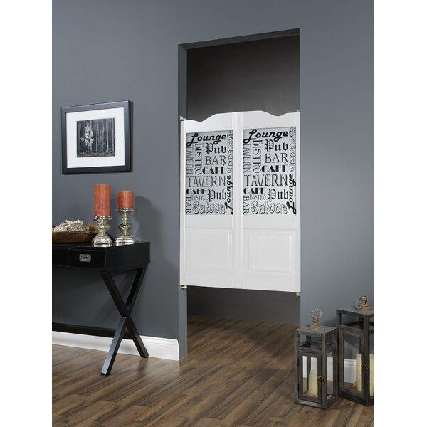 Ltl Bi Fold Doors Pinecroft Pine Wood Caf Interior Door Wayfair
