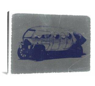 u0027Alfa 60/40u0027 Graphic Art Print on Canvas  sc 1 st  Wayfair & 40 X 60 Wall Art | Wayfair