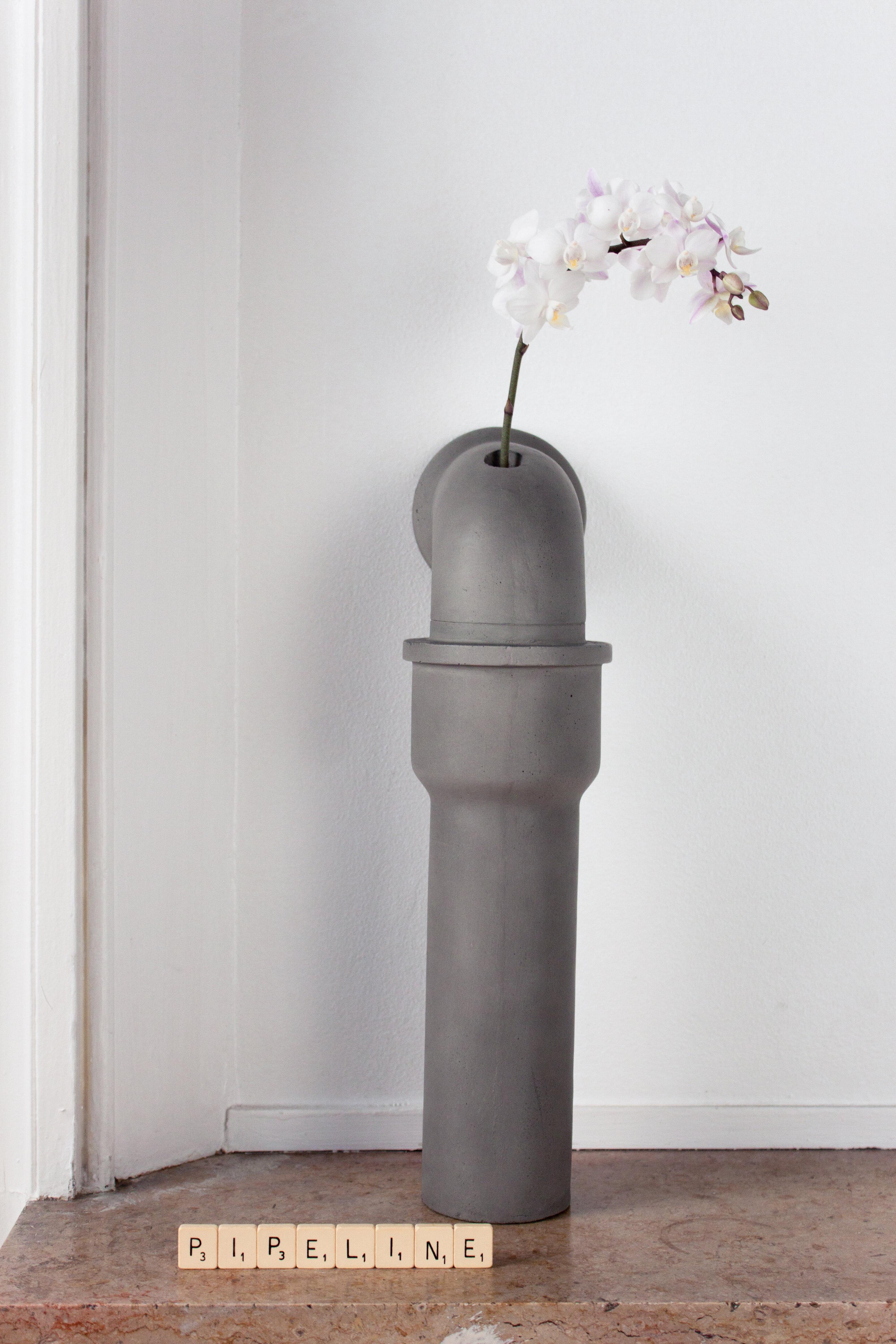 Dana Floor Vase