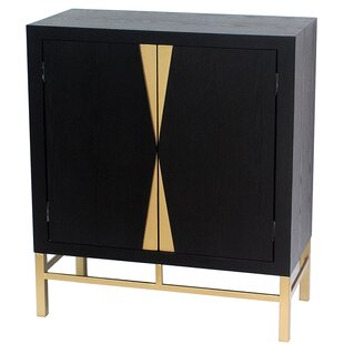 2 Door Storage Accent Cabinet  sc 1 st  AllModern & Modern u0026 Contemporary Tall 2 Door Storage Cabinet | AllModern