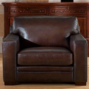 Leather Chairs You Ll Love Wayfair