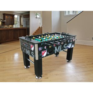 u0027corner kicku0027 major league soccer foosball table u0027 - Foosball Table For Sale