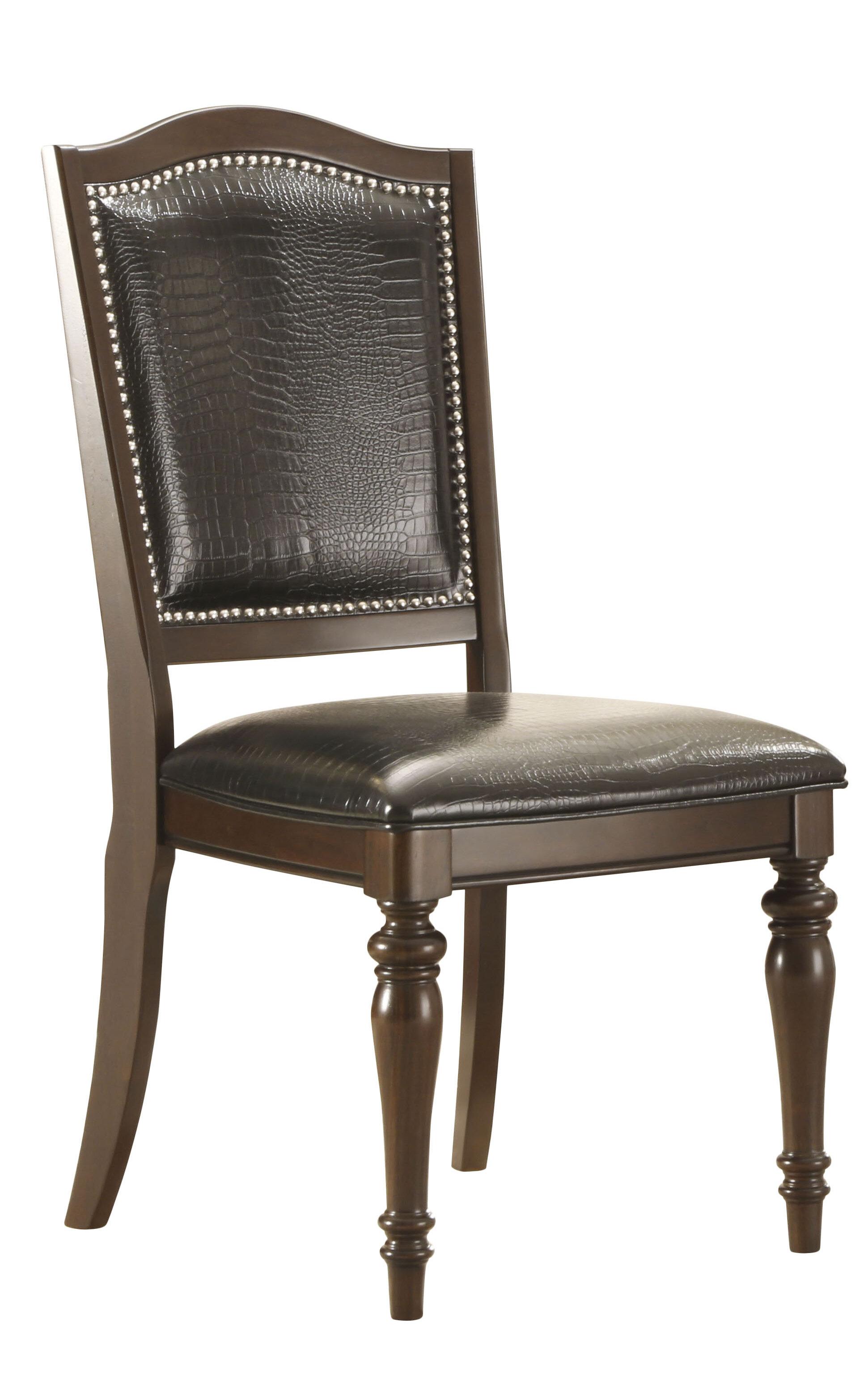 Darby Home Co Hobart Side Chair & Reviews   Wayfair