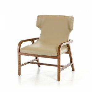 Lipscomb Modern Armchair by Brayden Studio