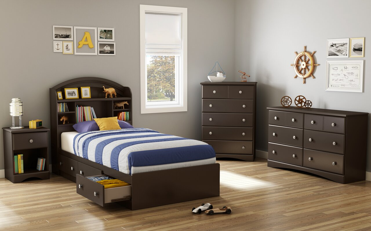 kid bedroom set. Morning Dew Platform Configurable Bedroom Set Kids Sets