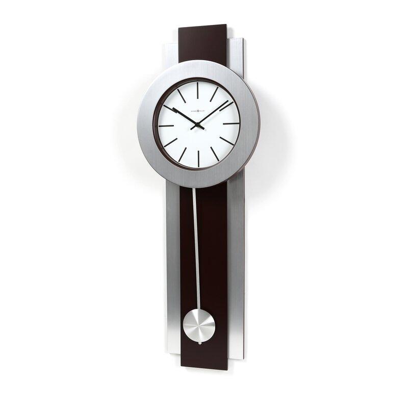 Howard Miller Designer Choice Bergen Quartz Wall Clock Reviews