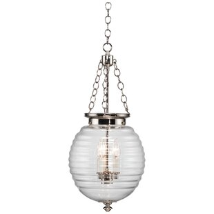 Beehive Pendant 3-Light Pendant. by Robert Abbey  sc 1 st  Wayfair & Robert Abbey Pendants Youu0027ll Love