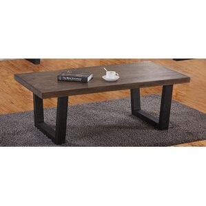 Ogren Coffee Table by Brayden Studio