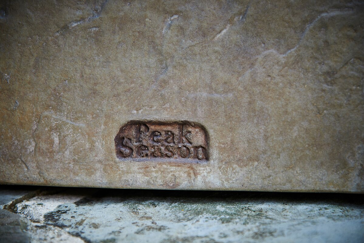 Peakseason Astoria Stone Coffee Table Reviews Perigold