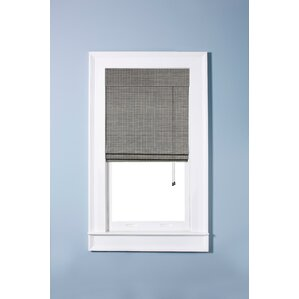 Bamboo Blinds For French Doors bamboo blinds & shades you'll love   wayfair