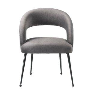 Newark Upholstered Dining Chair