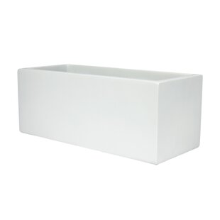 Barclay Rectangle Fibergl Planter Box