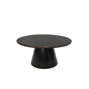 Sarreid Ltd Handao Round Coffee Table