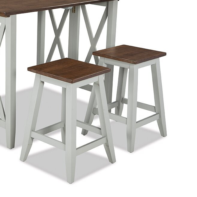 Small Space Living Bar Stool