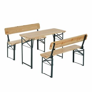 Convertible picnic table bench wayfair shook folding picnic table with bench watchthetrailerfo