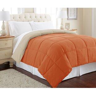 Orange & Teal Bedding You'll Love in 2019   Wayfair