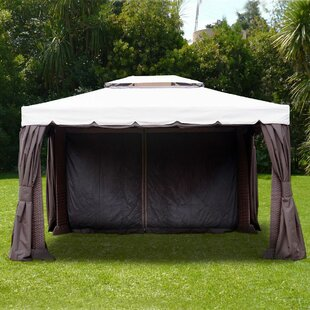 10'x12' Gazebos You'll Love in 2019 | Wayfair