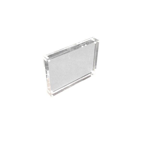 Glass Block Picture Frame | Wayfair