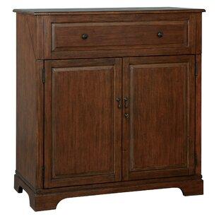 Briceno Bar Cabinet