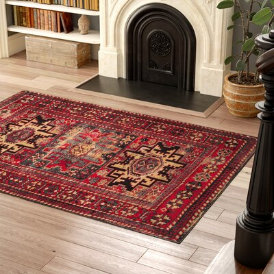Red Rugs You Ll Love Wayfair