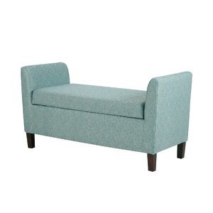 Craig Upholstered Storage Bench