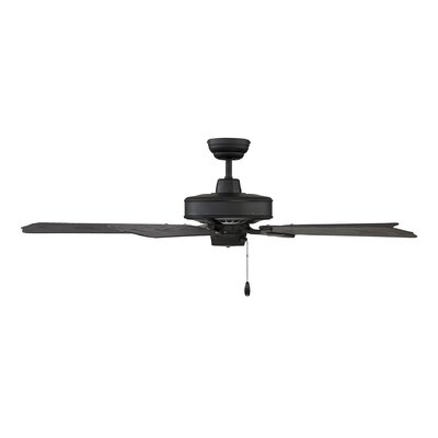 Black Small Room Ceiling Fans You Ll Love In 2019 Wayfair