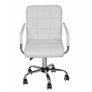 clear rolling chair   wayfair