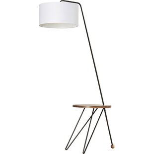 Modern Contemporary Table And Floor Lamp Sets Allmodern