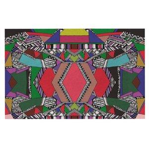 Vasare Nar 'African Motif' Doormat