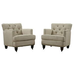 Knutson Armchair by Darby Home Co