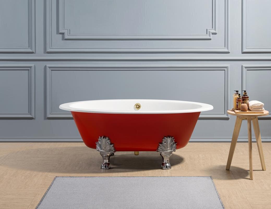 Famous Americh Japanese Soaking Tub Embellishment - Luxurious ...