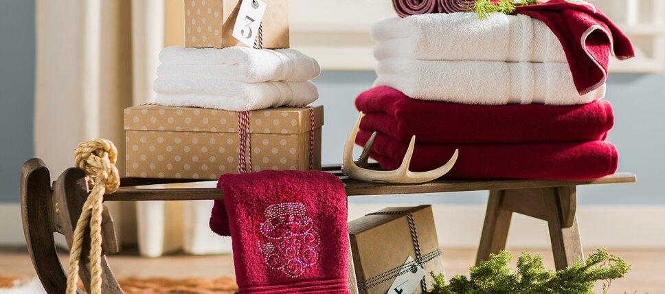 bath linens accessories