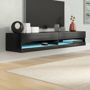 Floating TV Stands & Entertainment Centers You'll Love in